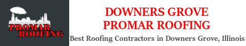 Downers Grove Promar Roofing